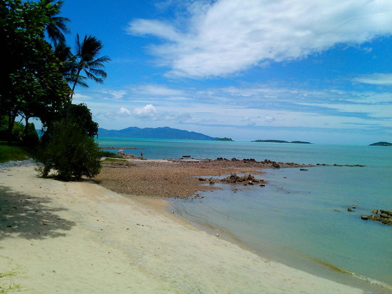 Replay Residence and Pool Villa : Bangrak beach