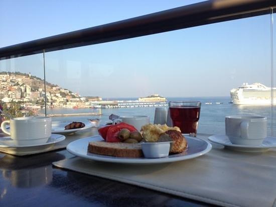 Ilayda Hotel: Breakfast Room Hotel Ilayda