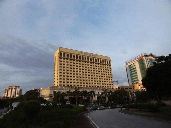 Concorde Hotel Shah Alam: Concorde, Shah Alam