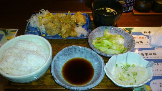 Toridori Suidobashi