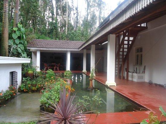 Chandramukuta Home Stay Karnataka Chikkamagalur India