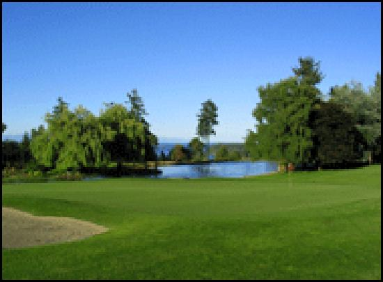‪Nanaimo Golf Club‬