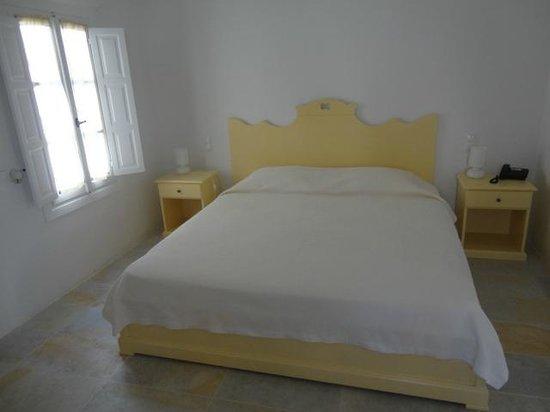 Cori Rigas Suites: Cori Rigas Suite - Bedroom