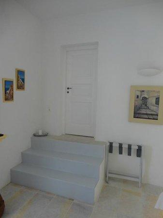 Cori Rigas Suites: Cori Rigas Suite - Bathroom