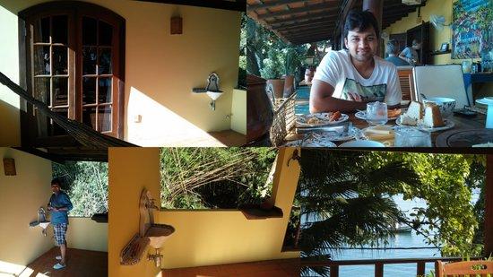 Sagu Mini Resort : Collage of Sagu Mini experiences