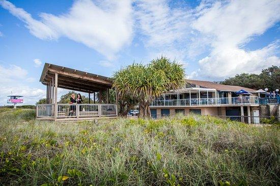 Surf Club Restaurant & Bar: The Decks