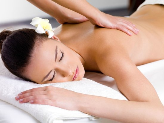Kanchana Massage & Spa : Relaxing Time