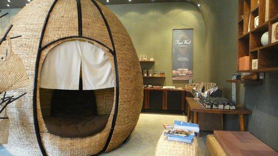 Bodia Spa Siem Reap : more retail