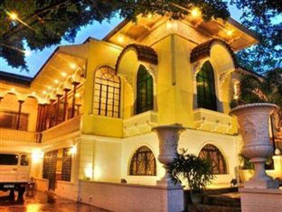 Casa Pelaez
