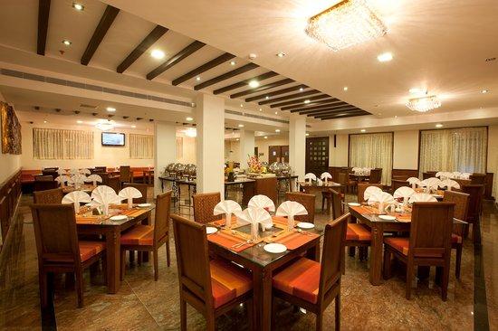 Yaazh Restaurant