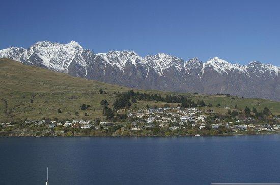 Villa Del Lago : What a view