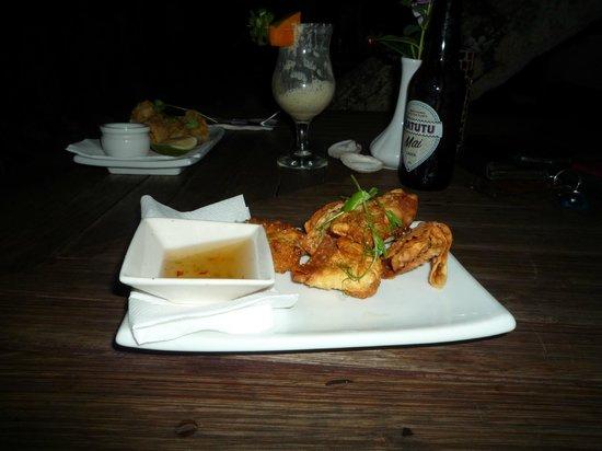 Vaima Restaurant And Bar