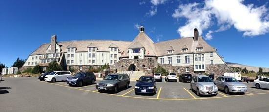 ‪‪Timberline Lodge‬: timberline lodge‬
