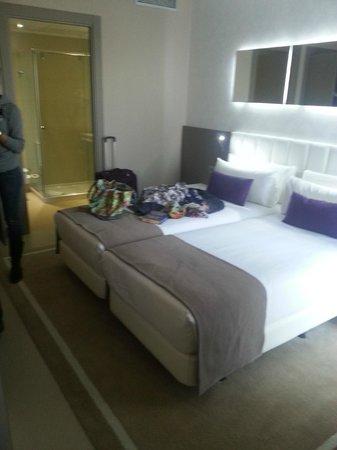 Musik Boutique Hotel: Room