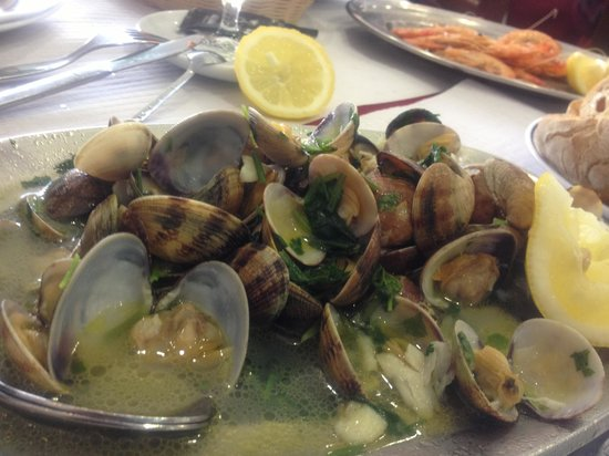 Restaurante Farol : nice