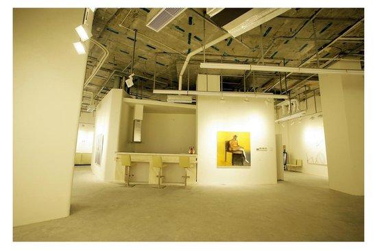 CUC Gallery