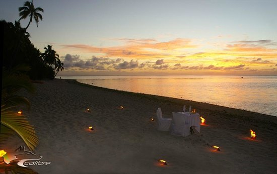 Tamanu Beach Resort Reviews