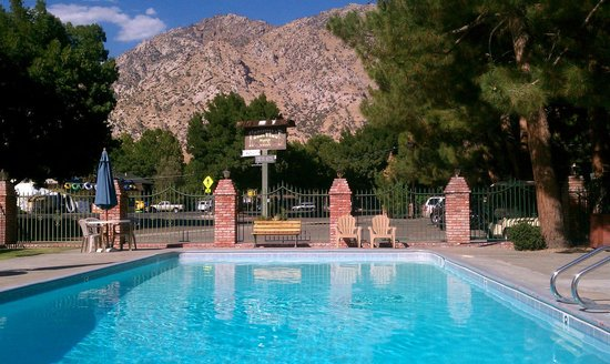 Kernville Inn Updated 2019 Prices Reviews Amp Photos Ca