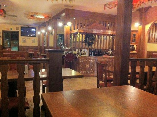 Hotel Tesoretto : il risto-pub