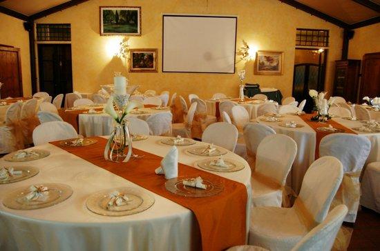 Villa Il Trebbiolo Relais & Restaurant