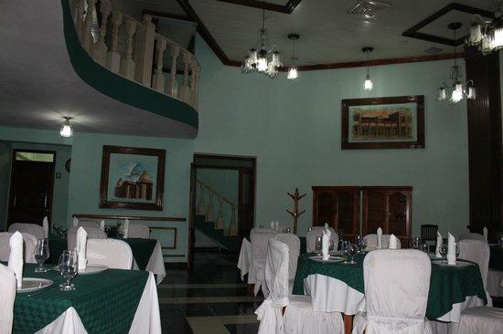 Restaurante 1870