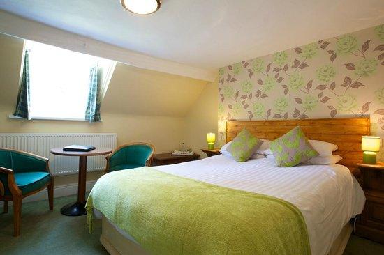 Risley, UK: Standard Double Bedroom