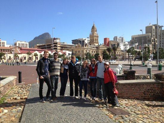 Cape Town Free Walking Tours Tripadvisor