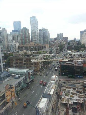Shangri-La Hotel, Vancouver: Shangri La