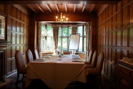 Risley, UK: Oak Room (Conference Style)