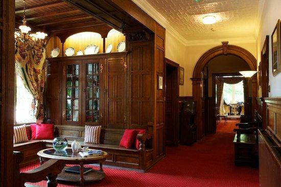 Risley Hall Hotel Nottingham