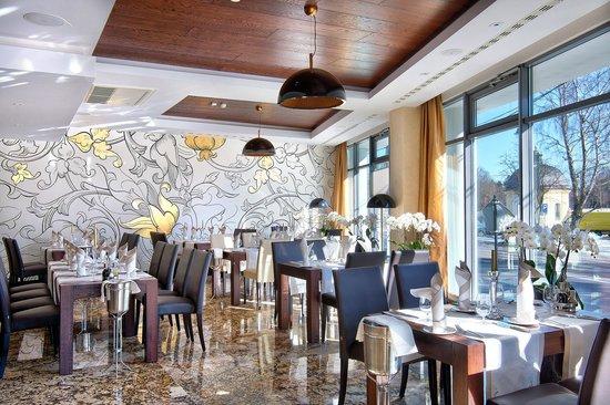Savoy - Restaurant