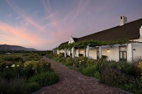 Paarl, Sudáfrica: Avondale at a glance