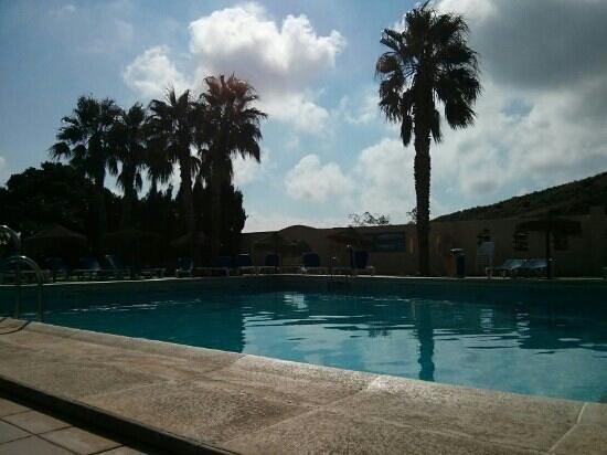 Complejo Turistico Los Escullos: piscina