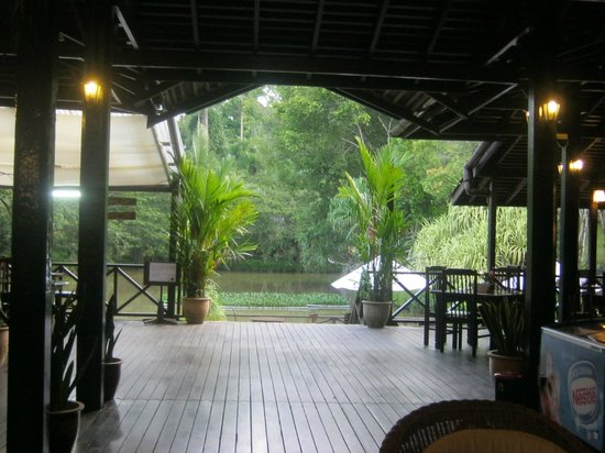 西必落自然度假飯店照片