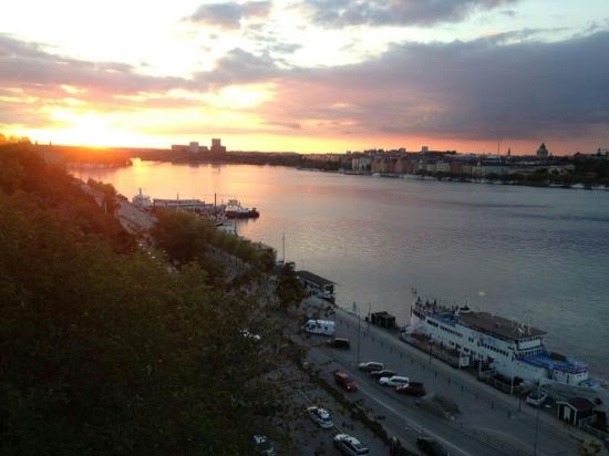 Photo of Sodermalm taken with TripAdvisor City Guides