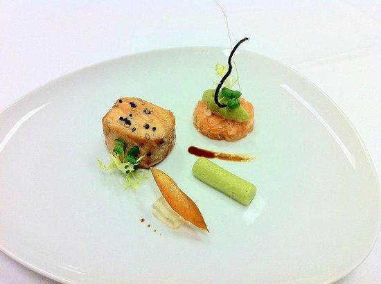 Yunico Japanese Fine Dining: Dass war so lecker!!