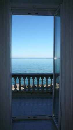 Residenza d'Epoca 1861: Our view