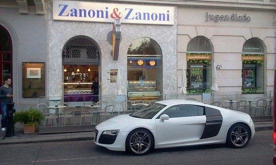 Eissalon Zanoni & Zanoni