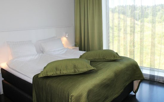 Hotellmedarbetare | Hotellreceptionist Nolvik Hotell