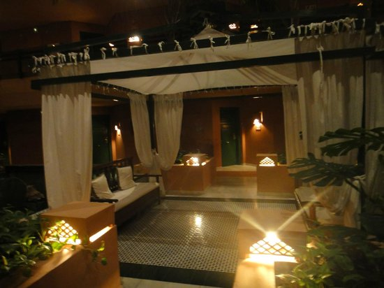 Iberostar Marbella Coral Beach : hotel