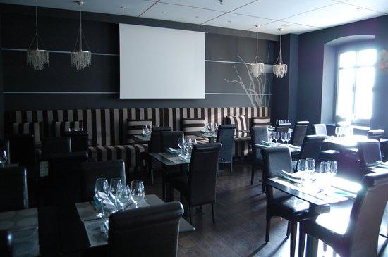 Hotel Sant Roc: restaurante