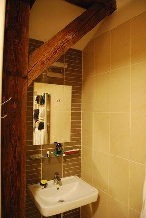 Penzion Haydnuv Dum : Ванная комната