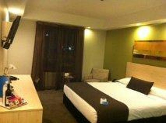 Mantra Tullamarine Hotel : Executive studio