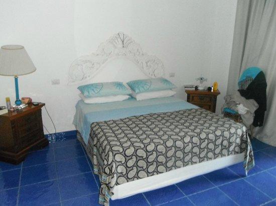 Residence La Dolce Vita : Beautiful room