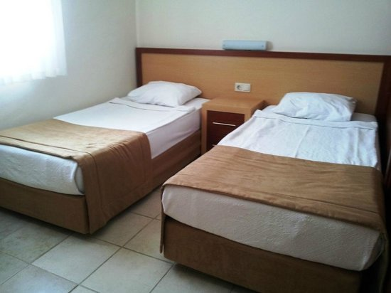 Venti Hotel Luxury: Mansarda