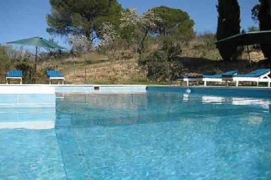 piscina fotograf a de la caracola hotel rural andujar
