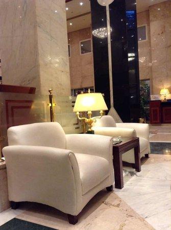 Safir Hotel Cairo : Safir