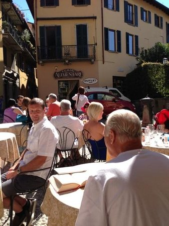 Caffe Vecchio Borgo