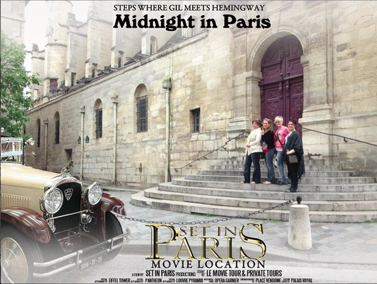 set in paris explore 40 tv movie locations picture. Black Bedroom Furniture Sets. Home Design Ideas