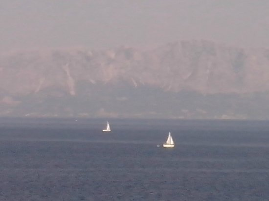 Ionian Blue Bungalows & Spa Resort: Room View
